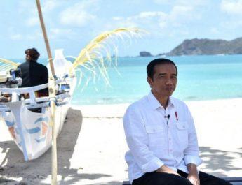 Emir Qatar Tertarik Investasi KEK Mandalika