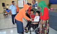 Syukuran HUT Ke-61 PIA Ardhya Garini di Lanud Surabaya
