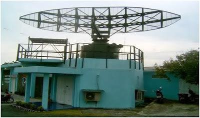 Kunjungan KerjaKe Satrad 221 Ngliyep, Panglima TNI : Jaga Kedaulatan NKRI