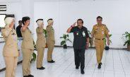 Dihadapan Civitas IPDN,  Pakde Karwo Tekankan Pentingnya Leadership dalam Birokrasi