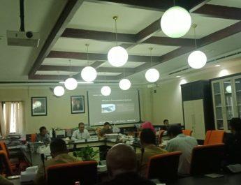 Mazlan Mansyur Desak PD Pasar Surya Hentikan PPN