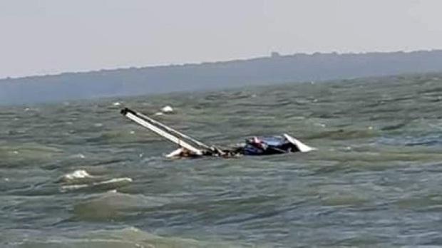 Tenggelamnya Perahu Arim Jaya di Sumenep, 2 Tewas 16 Hilang