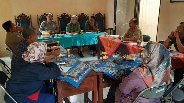 Kades Munder Angkat Bicara Mantan Kepala Desa Tidak Mau Serahkan Tanah Kas Desa Tkd Cahaya Baru