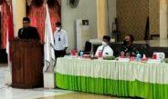 Zairullah Azhar Buka Musrenbang RKPD 2021