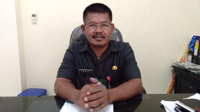 Pemerintah Kabupaten Bojonegoro Siapkan Bansos Bagi PKL Terdampak PPKM