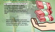 Pemkab Bojonegoro Beri Santunan bagi Korban Bencana, Ini Alur Penyalurannya